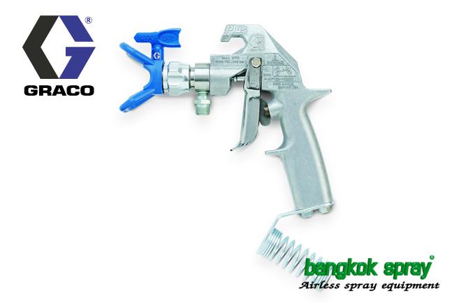 Graco Flex Plus Gun